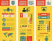 Business Infographic Templates & Elements
