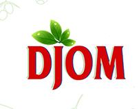 Djom Branding