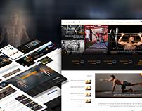 YallaForma Website