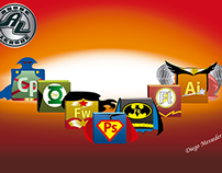 Adobe League
