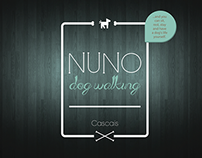 Nuno Dog Walking