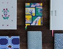 - Notebooks -