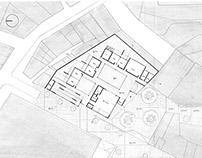 Proyecto Uso - 2011.II - Jardín Infantil