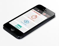 Fitness Web-App