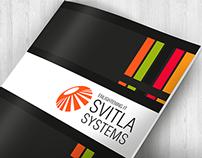 Svitla Systems Inc., Book Brochure 2014