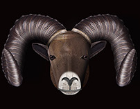 Metalworks Animals