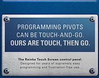 Reinke Print Ad