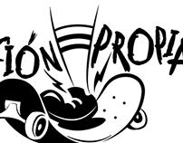 Acción Propia Logo
