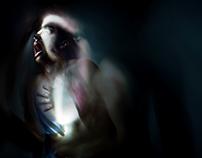 Psychodelic self-portraits