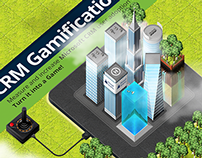 CRM Gamification Tools Banner