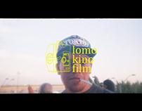 Lomokino burned film: Aventuras en Bolivia