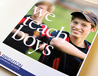 Brighton Grammar School Open Day Brochures