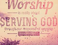 Worship Quote