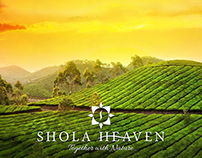 Shola Heaven Resorts