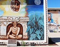 Digital Photography: Piedras Negras