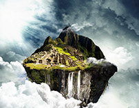 Machu Picchu - Octava maravilla del mundo