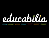 Educabilia - Logo Redesign Proposal