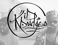Kidbridges Branding