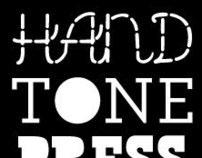 hand/tone/press