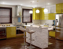 Professional Kitchen and Bath Design