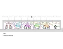 Laboratorio Habitabilidad: Acústica - ARQU 3344 -201220