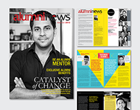 Taylor's AlumniNews Issue 2/2 2013