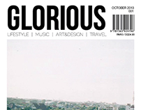 GLORIOUS Magazine