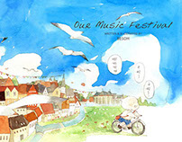 OUR MUSIC FESTIVAL