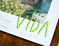 "Photo Exhibition ""VIDA"""