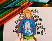 Shine -