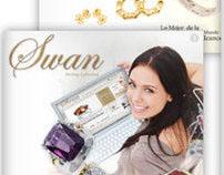 Swan Sterling  -  Hetvilah
