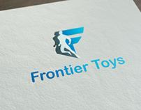 Frontier Toys company mark