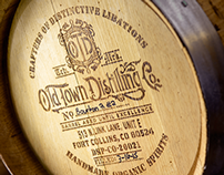Old Town Distilling Co.