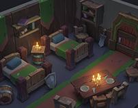 Fantasy-Room