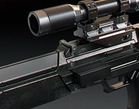Westar carabine