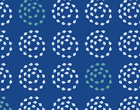 Pattern: Swirl Series