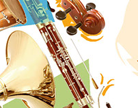 El Concierto Aleman - Branding