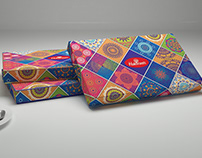 Haldiram Rigid Box | Exclusive box Design | Ludhiana