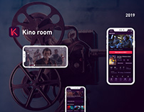 Online cinema - mobile site version and mobile app