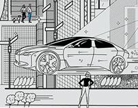 BMW, Technik-Dossie