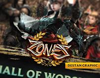 Zones Online II