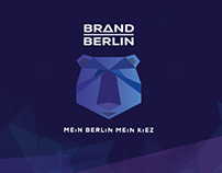 - BRAND BERLIN KONGRESS -
