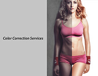 Color Correction Services