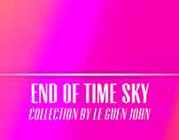 « End of time Sky : 2018 Update » - Wallpp for iPhone