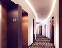 Hotel Yuzhni 2