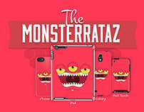 The Monsterrataz: DJ Obrad J. Monster