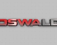 OSWALD Title Animation