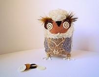 Bosco owl