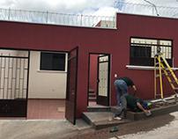 Residencia Hernandez Pineda