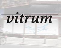 Vitrum : Kunst statt Leerstand.